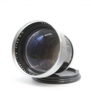 Carl Zeiss Pro-Tessar 85mm f1.4
