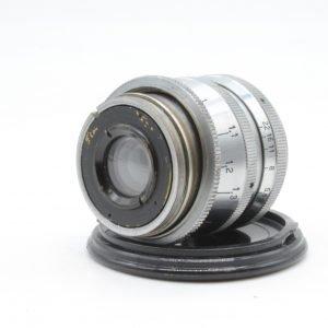 Akarette 75mm f3.5