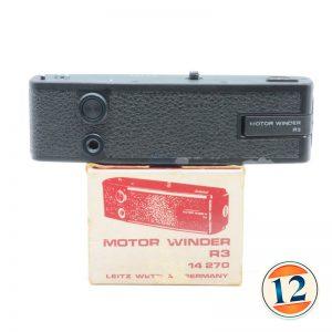 Leica Motor Winder r3