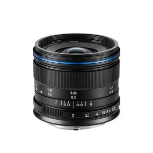 Laowa Venus Optics obiettivo 7.5mm f/2