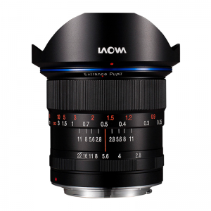 Laowa 12mm f/2.8 D-Dreamer