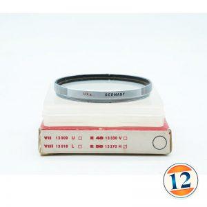 Leica Filtro 58 mm
