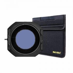 Holder NiSi S5 | Polarizzatore Landscape | Obiettivi Filettati 105mm / 95mm / 82mm
