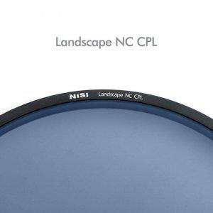 Holder NiSi S5 | Polarizzatore Landscape | Sony FE 12-24 f/4 G