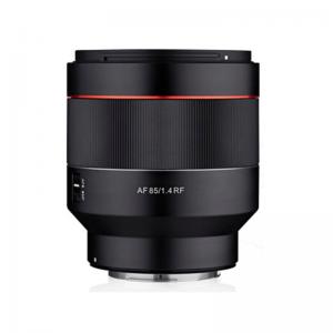 Samyang AF 85mm F1.4 RF Per Canon – Garanzia Fowa – Sconto 10%