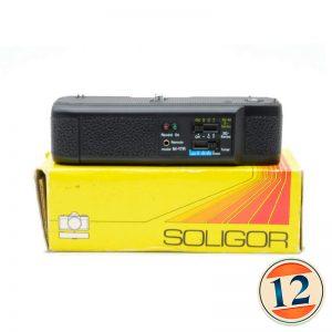 Soligor M-1TR M1TR M1 TR Power Winder per MINOLTA XG