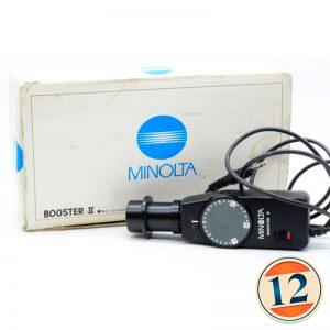 Minolta Booster II