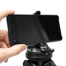 Peakdesign Travel Tripod Phone Mount