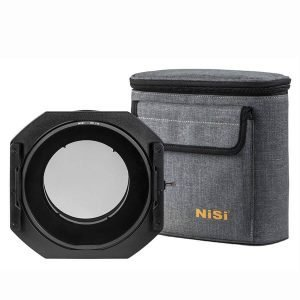 Holder NiSi S5 | Polarizzatore PRO | Sony FE 12-24mm f/4G
