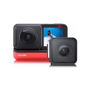 Insta 360 One R Twin Edition
