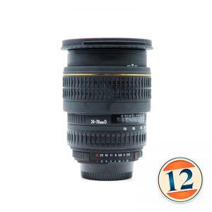 Sigma AF 24/70 EX f 2.8 D ( NIkon )