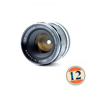 Miranda 50mm f 1.8