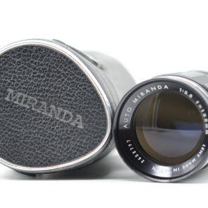Miranda 135 f 2.8 II