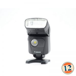 Canon 320 EX flash