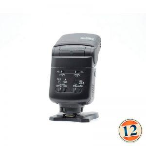 Canon 320 EX flash