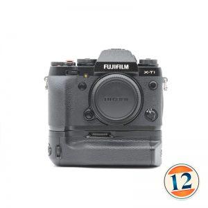 Fujifilm X-T1 con Impugnatura