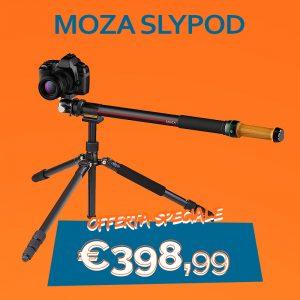 Moza Slypod