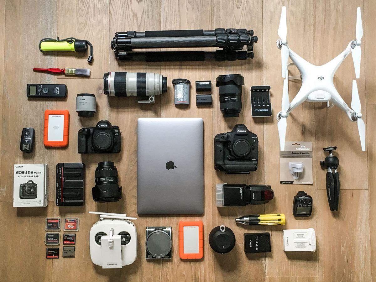 noleggio a breve termine e noleggio a lungo termine di prodotti per la fotografia