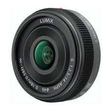 Panasonic 14 mm/F 2,5 ASPH LUMIX G-lenti