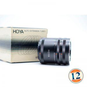 Hoya Serie Tubi Prolunga Olympus OM