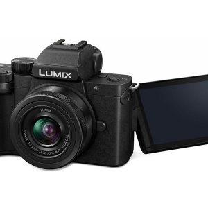 Panasonic Lumix G100 – Garanzia 4 anni Fowa Italia
