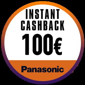 Panasonic Lumix GX9 – Sconto in Cassa 100€