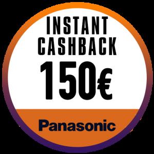 Panasonic Lumix DMC-G80 – Sconto in Cassa 150€