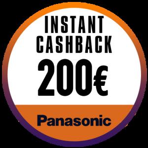 Panasonic DC-GH5 – Sconto In Cassa 200 €