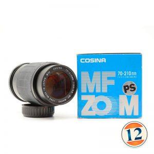 Cosina 70/ 200 f 4.5-5.6 42x 1 ( Nuovo )