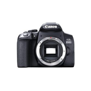 Canon 850D – Garanzia Canon Italia