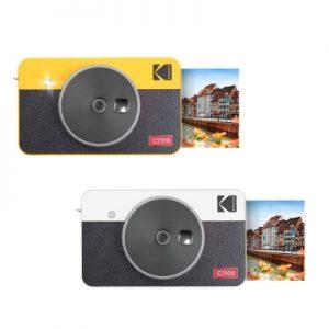Kodak Mini Shot Combo 2 Retro – Garanzia 4 anni Fowa