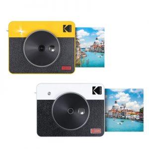 Kodak Mini Shot Combo 3 Retro – Garanzia 4 anni Fowa
