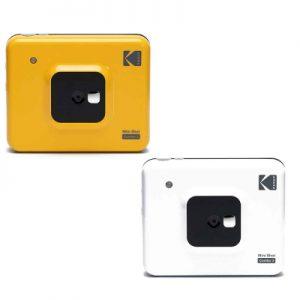 Kodak Mini Shot Combo 3 – Garanzia 4 anni Fowa