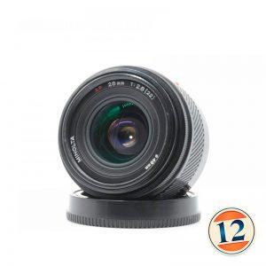 Minolta AF 28 mm f 2.8 x Sony