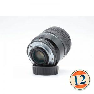 Nikon AF 60mm f/2.8 D Micro