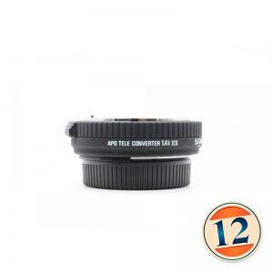 Sigma Apo teleconverter 1,4 EX ( Nikon )