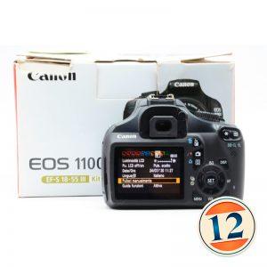 Canon 1100D solo Corpo