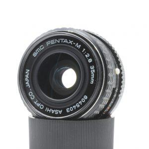 Pentax M 35mm F 2,8
