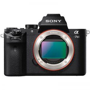 Sony a7 II Corpo Garanzia 2+1 Sony Italia