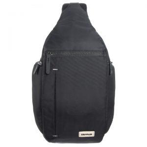 Crumpler Triple A Camera Sling Backpack Nero