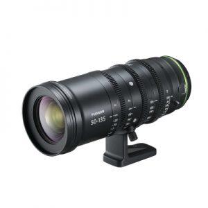 Fujinon MK X50-135mm T2.9 – Garanzia Fujifilm Italia