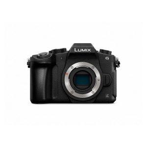 Panasonic Lumix DMC-G80 – Garanzia 4 anni Fowa Italia – Sconto In Cassa 150€