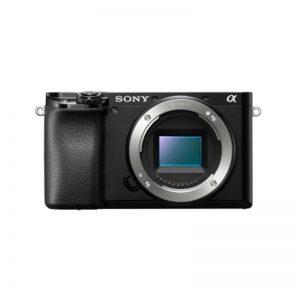 Sony a6100 – Garanzia 2+1 Sony Italia
