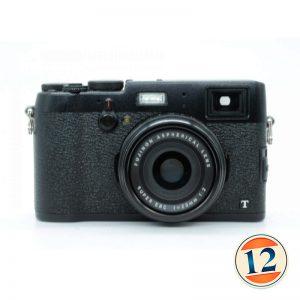 Fujifilm X100T CON BORSA