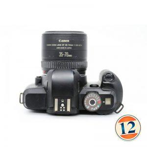 CANON EOS 5000 con 35/70 mm