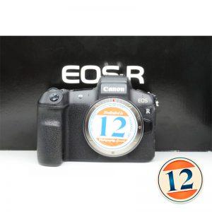 Canon EOS R Solo Corpo