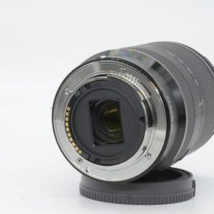 Sony E 18-200mm f/3.5-6.3 OSS