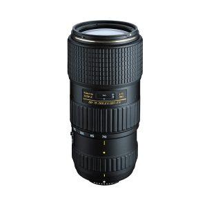 Tokina 70-200mm f/4.0 Pro FX VCM-S – Garanzia Rinowa