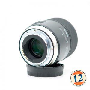 Tamron SP 45mm f/1.8 Di VC USD Demo x Canon