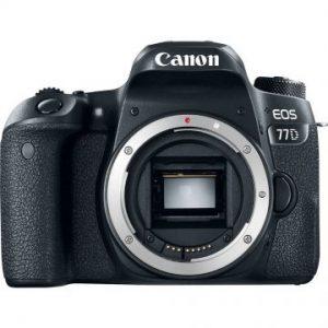 Canon EOS 77D – Garanzia Canon Italia